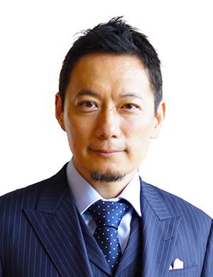 山内裕 氏の写真